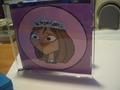 Princess Courtney CD - total-drama-island fan art