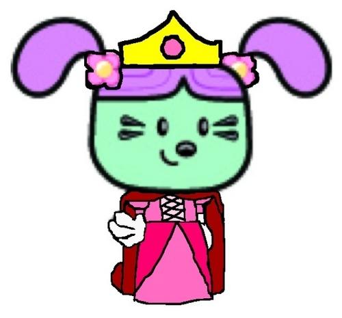 Princess Daizy