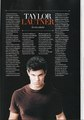 "Rob and New Moon in ""Free"" Magazine (GREECE) - twilight-series photo"