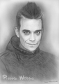 Robbie - robbie-williams fan art