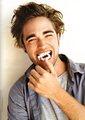 "Robert Pattinson ""Capricho"" Magazine (Brazil) - twilight-series photo"