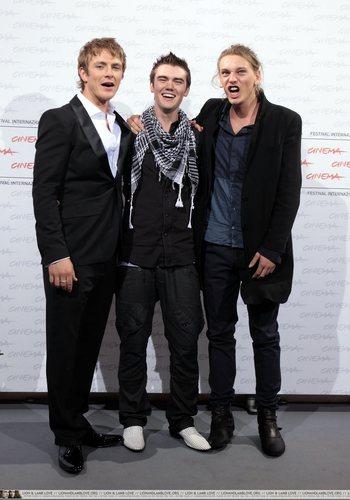 "Rome Film Festival: ""The Twilight Saga: New Moon"" Photocall"