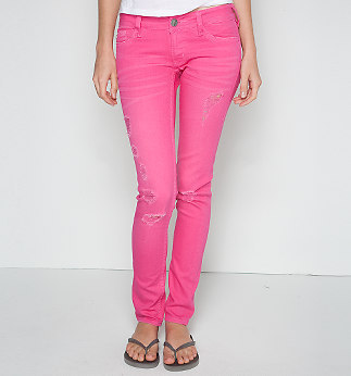 Roxy Melly Super Skinny Jeans