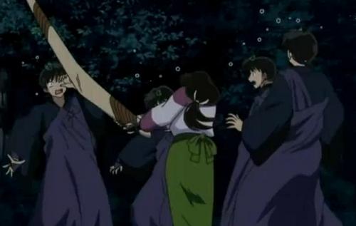Sango:Must Kill Miroku!