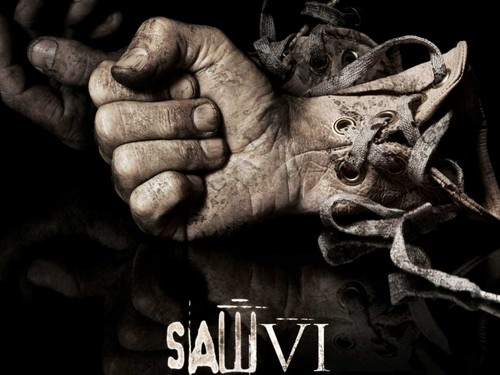 Saw VI Wallpaper