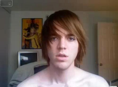 Shane Shirtless