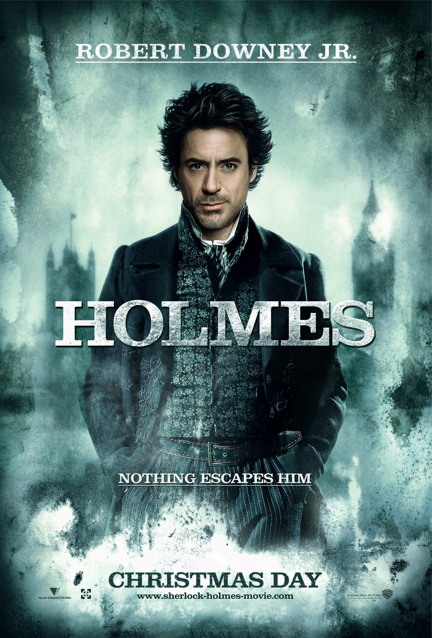 sherlock homes 2