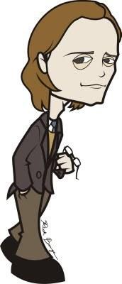 Spencer Reid.