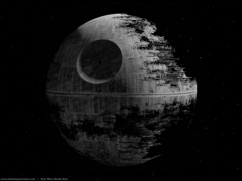 Star Wars wallpaper entitled Star Wars