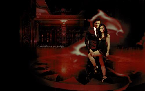 Стефан и Елена