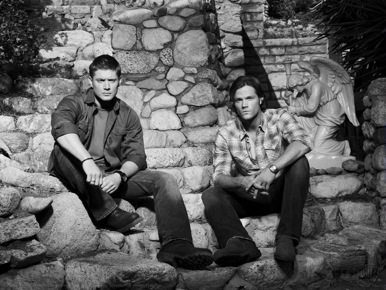 Supernatural -Season 4