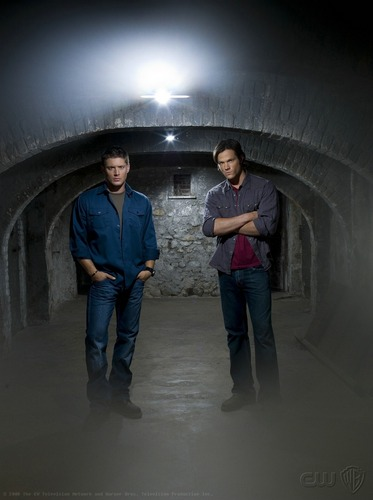 supernatural -Season 4