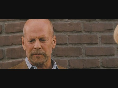 Surrogates - bruce-willis Screencap