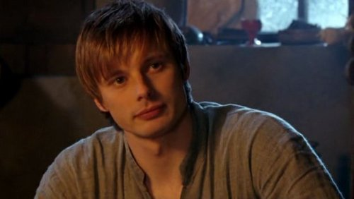 Bradley James images Sweet Arthur wallpaper and background photos