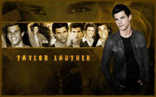 Taylor/Jacob Fan Girls images Taylor L. HD wallpaper and background photos