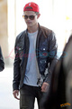 Taylor Lautner   Leave Vancouver - twilight-series photo