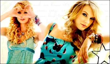 Taylor rapide, swift ♥
