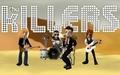 The Killers -- Human