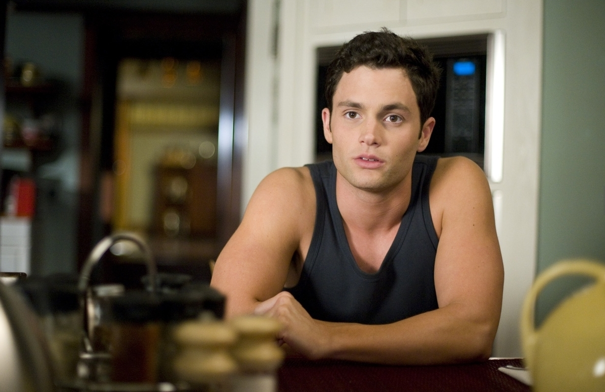 Penn Badgley Movies The Stepfather - Horro...