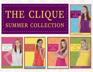 The Summer Collection libros