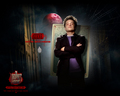 The Vampire's Assistant Wallpaper - josh-hutcherson wallpaper