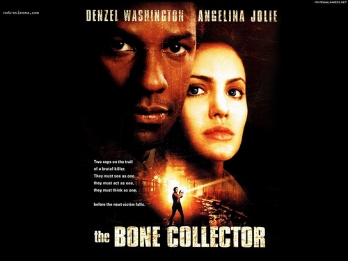 The bone collector - the-bone-collector Wallpaper