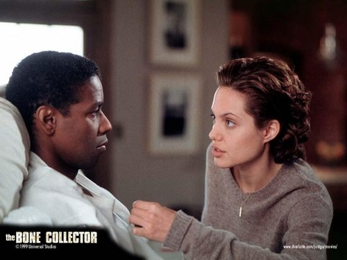 The Bone Collector images The bone collector HD wallpaper and background photos