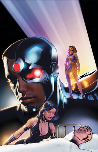 Titans #21