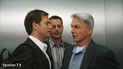 Tony, McGee & Gibbs