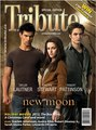 Tribute Magazine - Bigger cover  - twilight-series photo