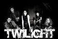 Twilight randomness - twilight-series photo