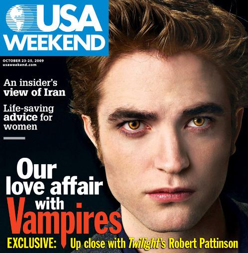 Vampire Liebe Affair