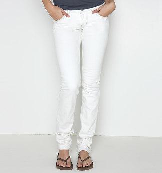 WESC Eve Super Skinny Jeans