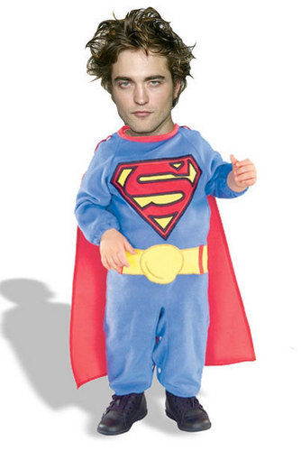What costume should Rob wear for Halloween? (hahahahhahaha)