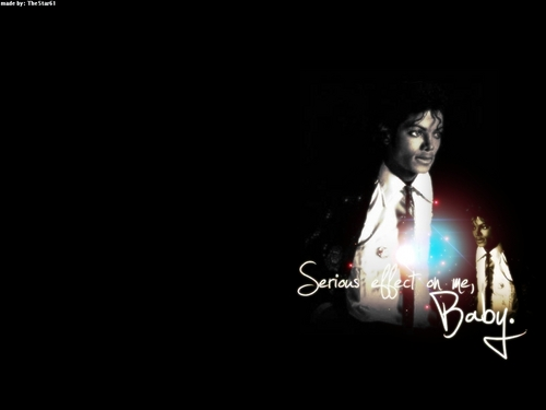 Michael Jackson wallpaper probably with a candle called Who is sexy?!