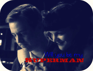 Will You Be My Superman?
