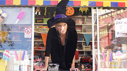 Witch is it? A 99 or a Screwball?