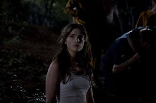 Horror films achtergrond titled Wrong Turn 3: Left for Dead