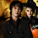 alec y jane  halloween icon new moon / luna nueva - twilight-crepusculo icon