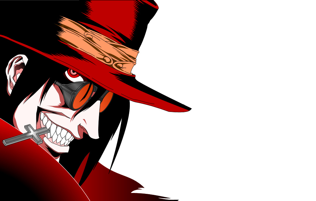 Hellsing Images Alucard Hd Wallpaper And Background Photos 8776477