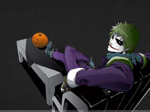 am joker ichigo