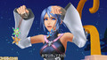 aqua charm - kingdom-hearts-aqua screencap