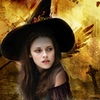 twilight Crepúsculo photo called bella  halloween icon new moon / luna nueva