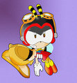 charmy saves cream!!!!!