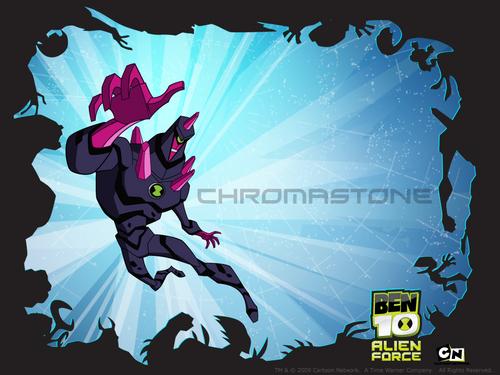 chromastone