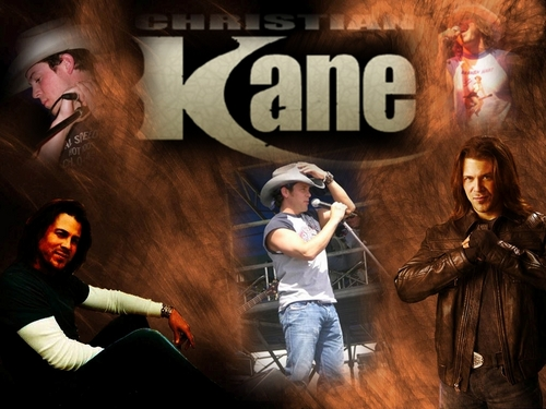Christian Kane wallpaper probably with a concert titled ck1