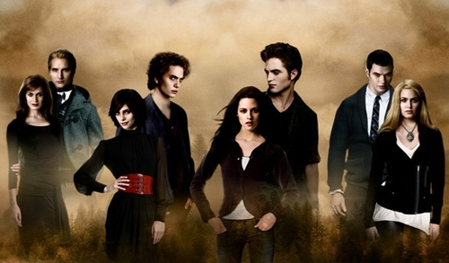 Twilight Series wallpaper with a business suit and a well dressed person called cullen family