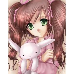 gioco di ruolo casuale wallpaper titled cute Anime girls