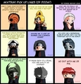 deadly pickup lines - naruto-fanfiction photo