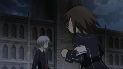 vampire knight wallpaper with a rua entitled episode 1